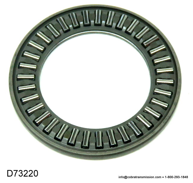RE4R01A Bearing w/ Race, Stator to High Drum