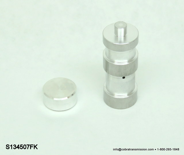 5L40E, Boost Valve, Sleeve & Spacer Kit