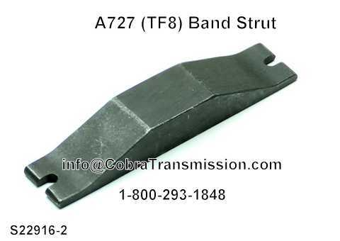 A727 (TF8) Band Strut