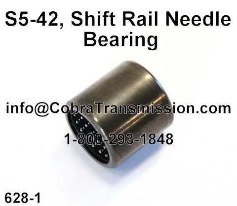 S5-42 Shift Rail Needle Bearing