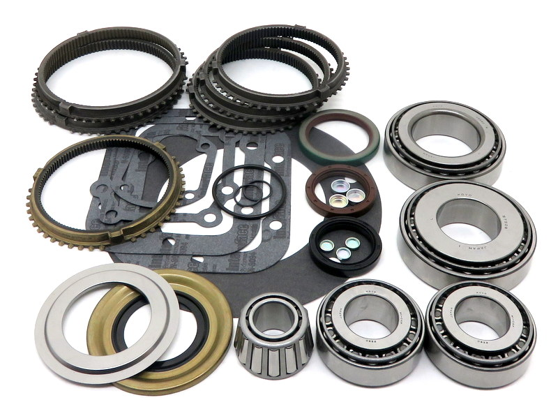 S5-47, S5-47M Synchro, Bearing, Gasket and Seal Kit