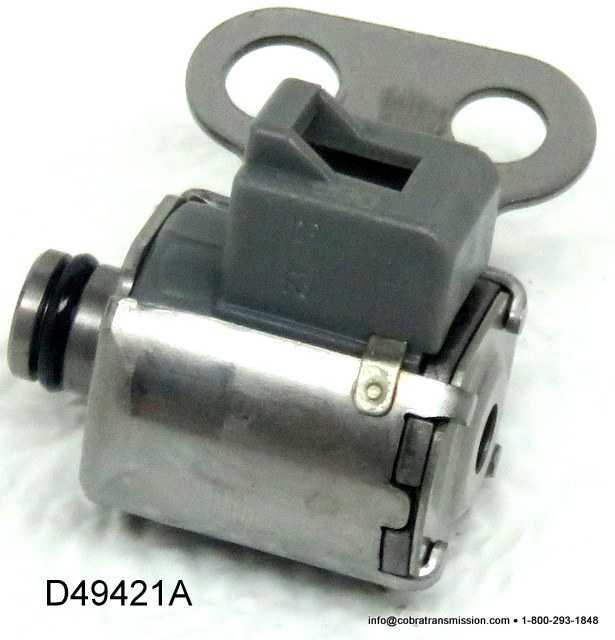 AW45043LE Timing Solenoid