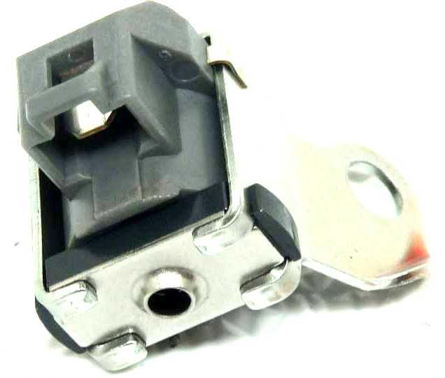 AW45043LE Lockup Solenoid