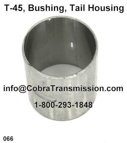 NV3500 Extension Housing Bushing
