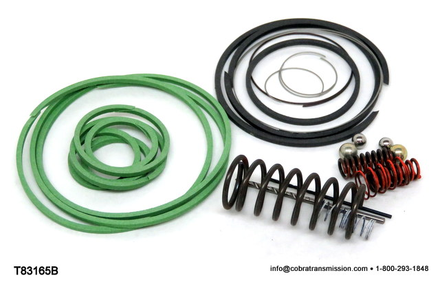 Shift Kit®, Nissan RE4F04A, RE4F04B, 4F20E