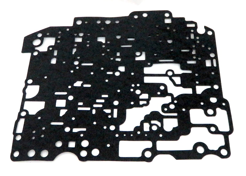 TF-81SC Gasket Main Valve Body (VB cover seperator plate to Main VB)