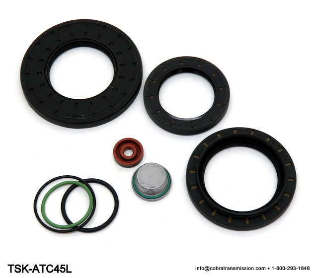 BMW ATC45L Transfer Case Seal Kit