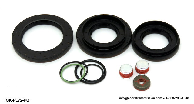 PL72 Transfer Case Seal Kit