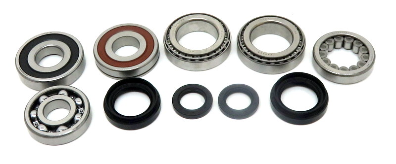 Tiburon Bearing, Gasket and Seal Kit