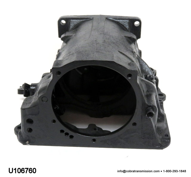 Ford Small Case Housing D4AP7006AA
