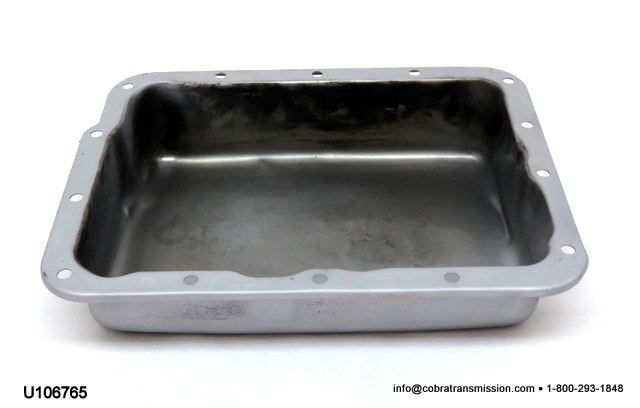 Ford Small Case Pan