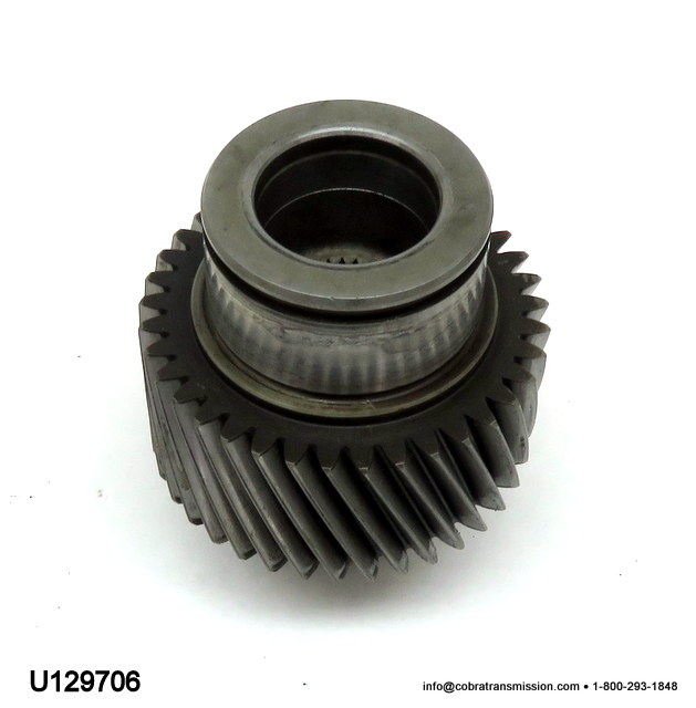 zf5hp19fla output gear 37 teeth  ipnj u129706   35 99   cobra transmission zf5hp19fla repair manual zf 5hp19 repair manual download