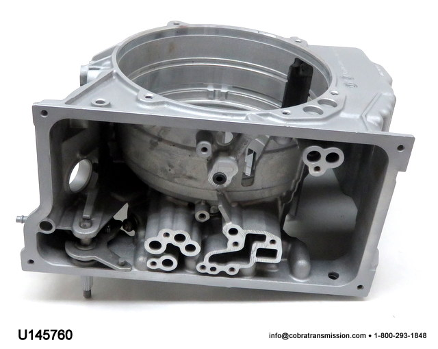 ZF4HP16 Transmission Case - 1063401052