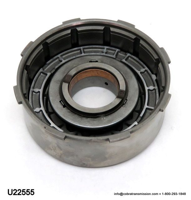 A727 (TF8) Direct (Front Clutch) 4 Clutch