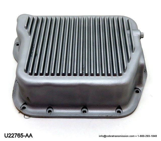 A727 A518 Transmission Pan - PML9393