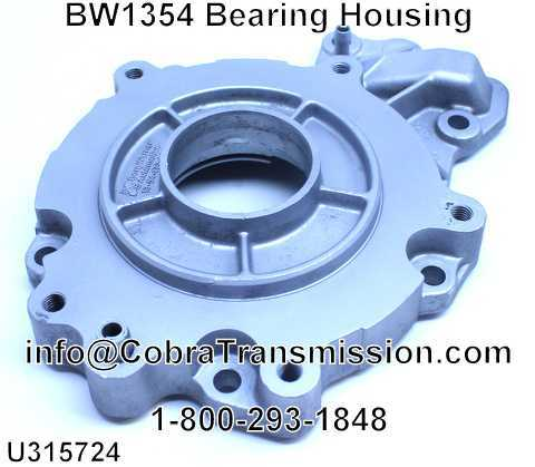 BW1354 Bearing Housing