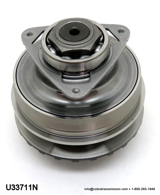 JF011E Drive And Driven Pulley Set