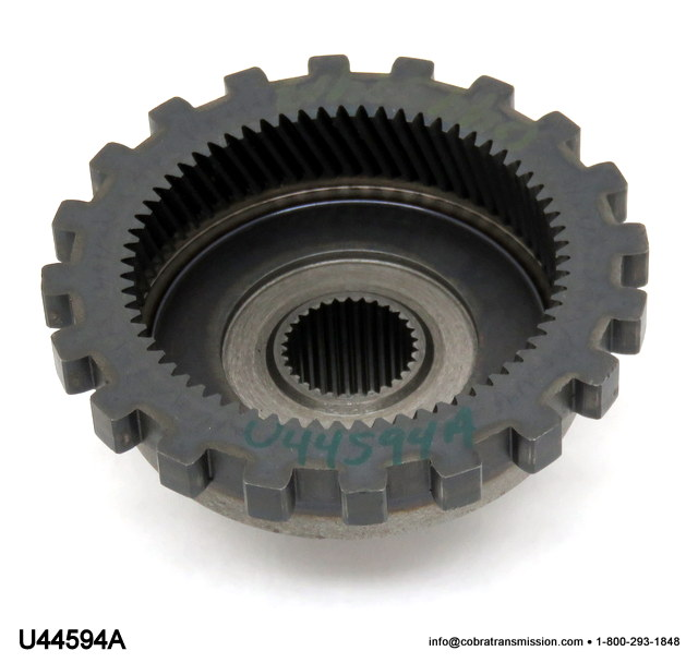 Turbo 350 Rear Planet Ring Gear - Bearing