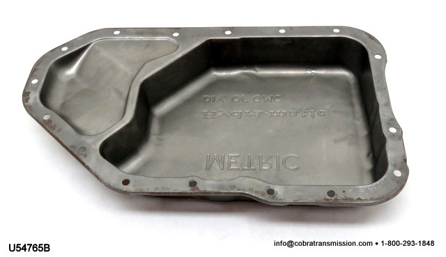 THM 200-4R Transmission Pan