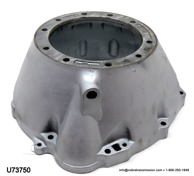 RE4R01A Transmission Bell Housing - 301#3