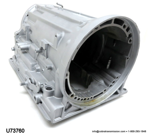 RE4R01A Transmission Case - NF-4#2-4WD