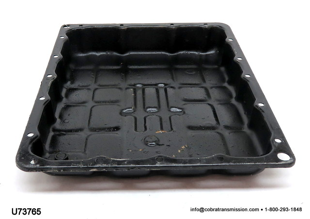 RE4R01A Transmission Pan