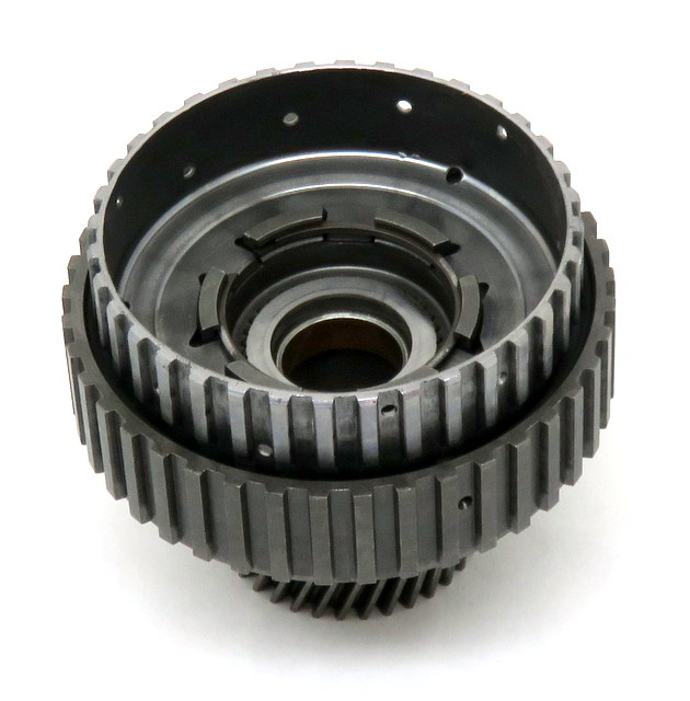 4L60E,Sprag Assembly, Forward Clutch (28 Element Single Cage)
