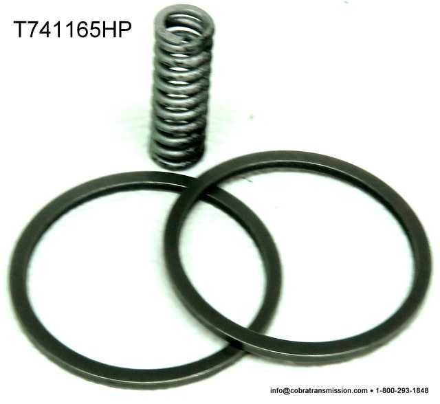 200-4R, Pump Ring Kit