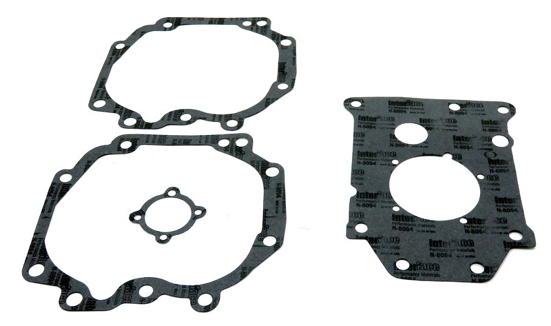 W50 Gasket And Seal Kit
