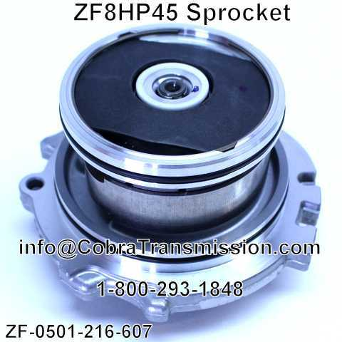 ZF8HP45 Sprocket