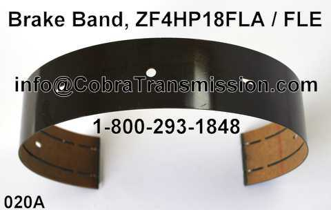 Brake Band, ZF4HP18FLA / FLE