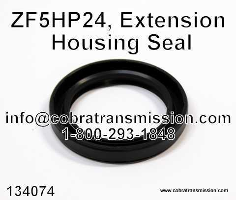 ZF5HP24, Extension Housing Seal