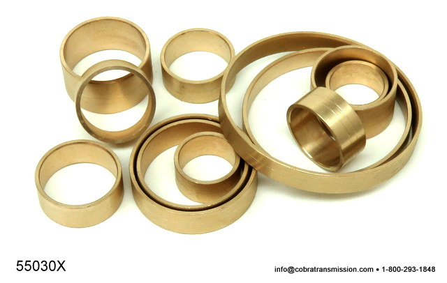 ZF6HP19 Bushing Kit