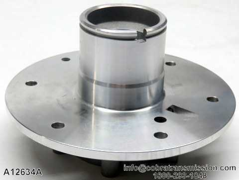 A904 (TF6) Output Shaft Support