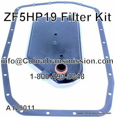 Filter Kit, ZF5HP19