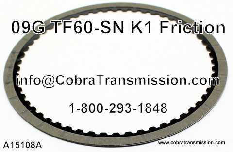 09G (TF60-SN) Friction, K1