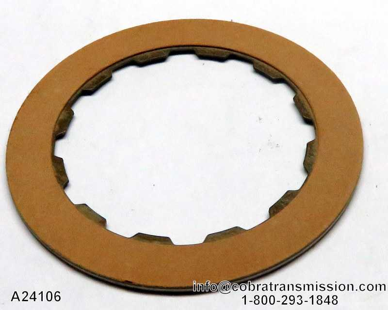 180, 180C, 3L30, Friction Plate