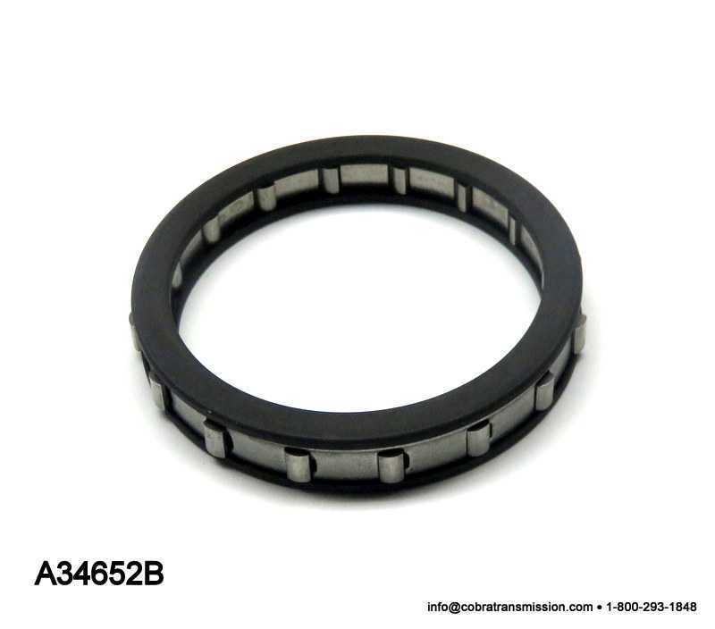 400, 3L80 Intermediate Sprag