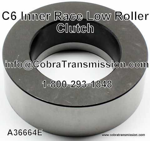 C6 Inner Race Low Roller Clutch