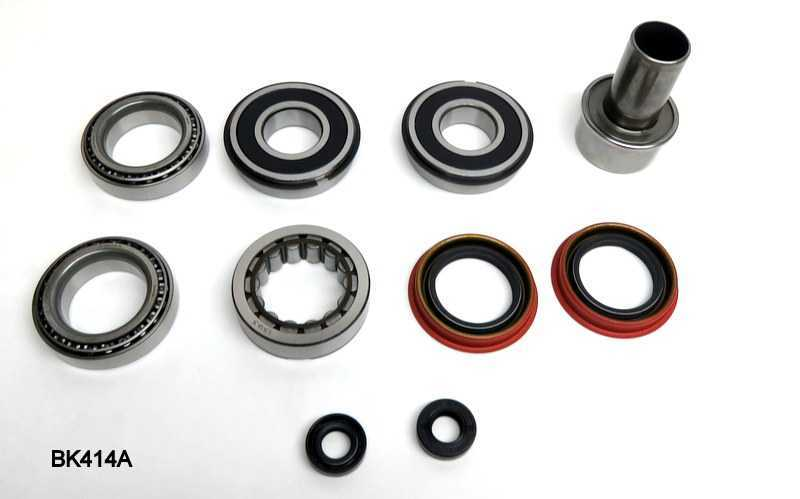 A578 Bearing, Gasket and Seal Kit