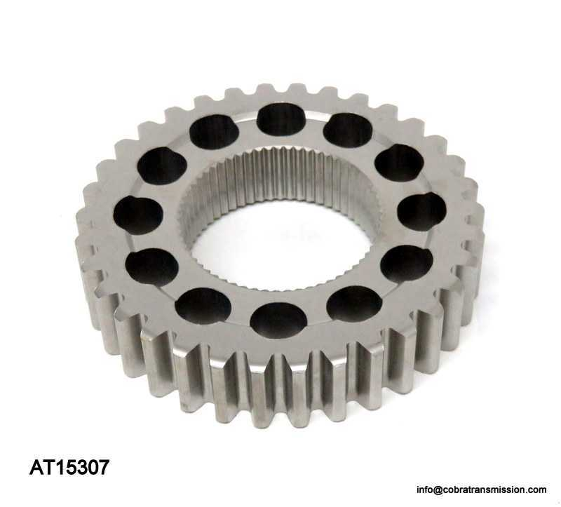 NP241C Driven Sprocket