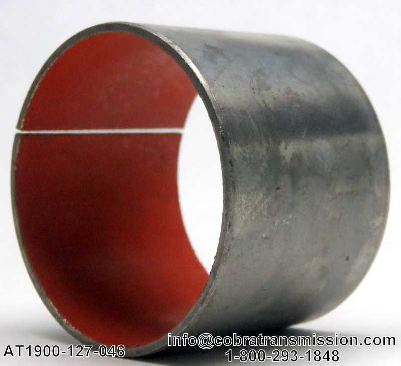 BW4485 FT 1-Sp, Bushing