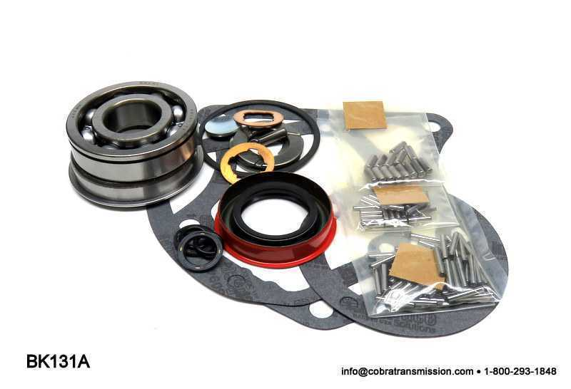Muncie 318 Bearing, Gasket and Seal Kit