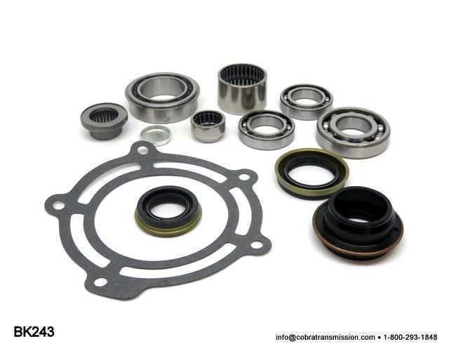 NP226 Bearing Kit