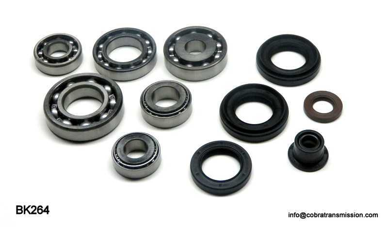 SE5F-A Bearing, Gasket and Seal Kit