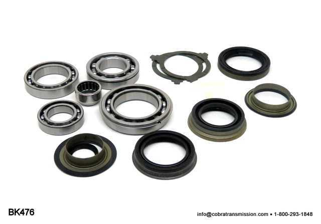 NP140 Bearing, Gasket and Seal Kit