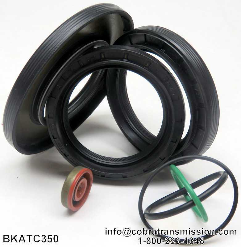 BMW X1 - ATC350 Seal Kit