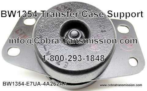 BW1354 Transfer Case Support