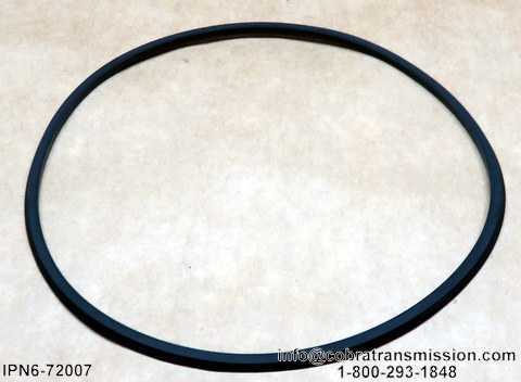 4T80E Reverse Clutch Lip Seal-72007