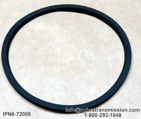 4T80E Reverse Clutch Lip Seal